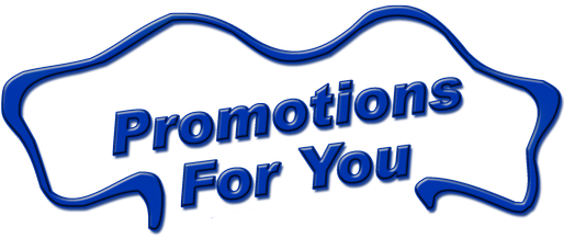 Promotions For You